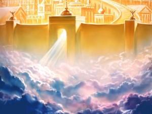 Vilka kommer till Himlen?